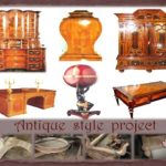 antique style project 2